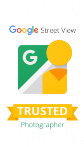 Trusted Pro Badge Google Streetview Trusted Photographer
